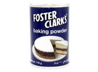 Foster Clark's Baking Powder