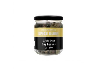 Spice Guru Bay Leaves