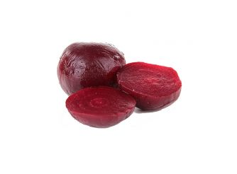 Gourmet Boiled Beetroot