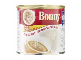 Bonny Full Cream Evaporated Milk