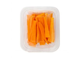 Fresh Carrot Sticks, Gourmet