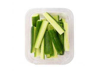 Gourmet Fresh Cucumber Sticks
