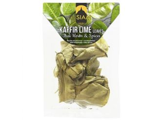 deSIAM Dried Kaffir Lime Leaves