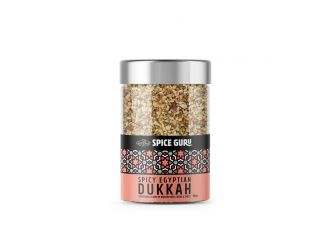 Spicy Egyptian Dukkah