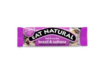 Eat Natural Brazil & Sultanas Bar