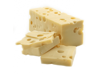German Emmental Cheese