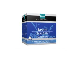 Dilmah Exceptional Earl Gray Tea