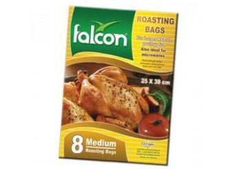 Falcon 8 Medium Roasting Bags