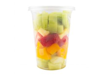 Gourmet Fresh Fruit Cup