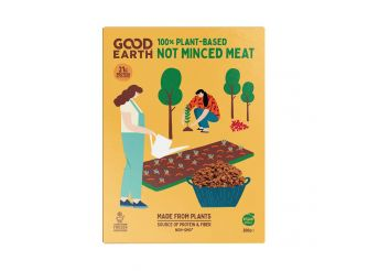 Good Earth Not Minced Meat
