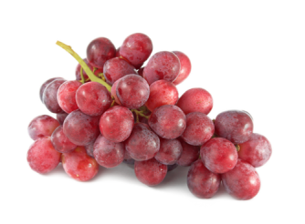 Tanboul Export Grade Red Grapes