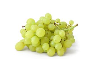 Tanboul Export Grade White Grapes