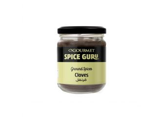 Spice Guru Ground Cloves