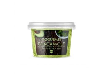 Gourmet Chilled Plain Guacamole