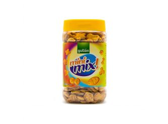 Gullon Mini Mix Crackers