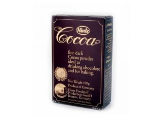 Hintz Cocoa Powder