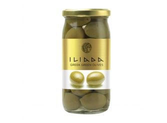 Iliada Green Olives