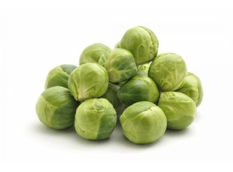 Fresh Food Brussel Sprouts