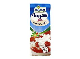 Juhayna Whipping Cream
