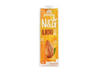 Juhayna N&G Almond Milk