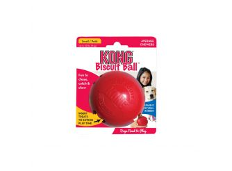 KONG Biscuit Small Ball