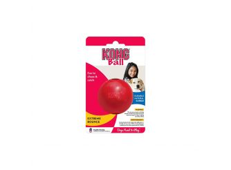 Kong Solid Rubber Ball