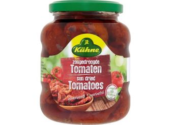Kuhne Sundried Tomatoes