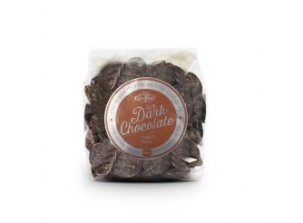Gourmet Belgian Dark Chocolate Buttons 55%