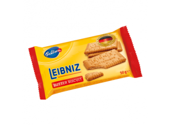 Leibniz Butter Biscuits
