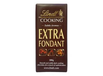 Lindt Cooking Extra Fondant