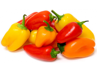 EGD Farm Mini Sweet Pepper