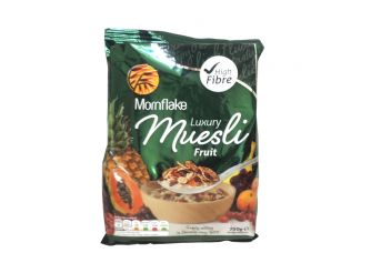 Mornflake Luxury Muesli Fruit
