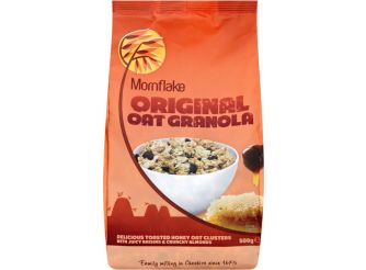 Mornflake Original Oat Granola