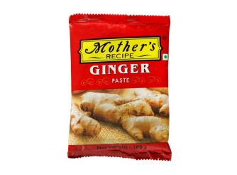 Mother's Ginger Paste