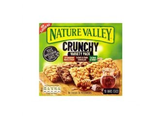 Nature Valley Crunchy Variety Pack Bars