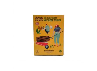 Good Earth Not Beef Strips