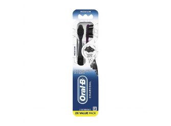 Oral-B Toothbrush Charcoal