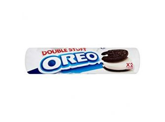 Oreo Double Stuff Sandwich Biscuits