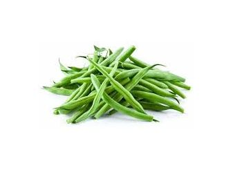 Organic Green Beans, Jana Farms