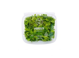 Parsley, Nature Works