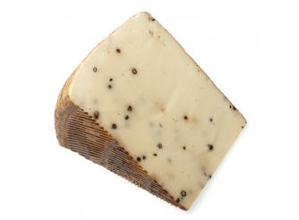 Ambrosi Pecorino Pepato Cheese