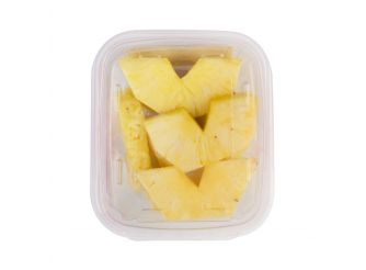 Sweet Sliced Pineapple