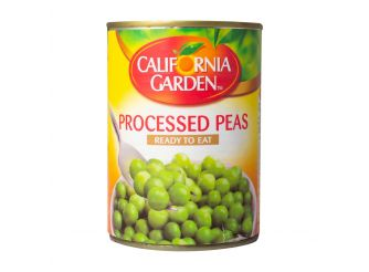 California Gardens Cooked Beans
