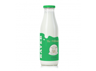 Milkman Fresh Milk Rayeb 850ml