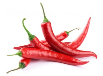 Belco Red Chilli