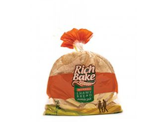 Rich Bake Shami Bread Small