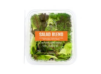 Salad Blend, Nature Works