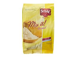 Schar Mix It Universal Gluten Free Flour