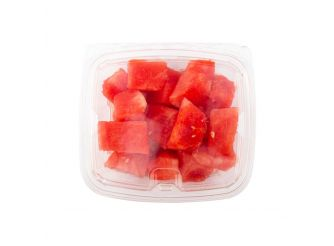 Seedless Watermelon Cubes