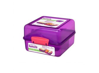Sistema Lunch Food Container1.4L
